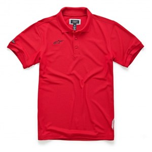 Alpinestars Vortex Polo T-Shirt 1002-41525