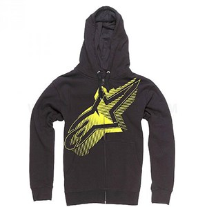 Alpinestars Twig Zip Fleece Sweatshirt 1013-53080