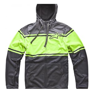 Alpinestars Warner Zip Fleece Sweatshirt 1014-53001
