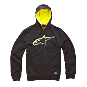 Alpinestars Chapman Zip Fleece Sweatshirt 1014-53002