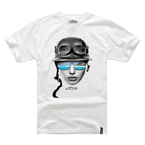 Alpinestars Spotlight Tee T-Shirt 1014-72016