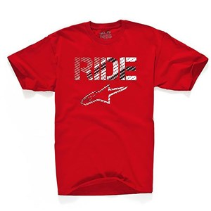 Alpinestars Crosshatch Tee T-Shirt 1034-72007