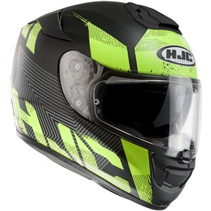 HJC RPHA ST KNUCKLE FULL FACE MOTOSIKLET KASKI MC4HF