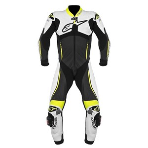 Alpinestars Atem Leather Suit Deri Motosiklet Tulum