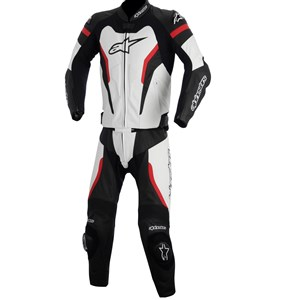 Alpinestars Gp Pro 2Pc Leather Suit Deri Motosiklet Tulum