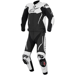 Alpinestars Atem 2 Pc Leather Suit Deri Motosiklet Tulum