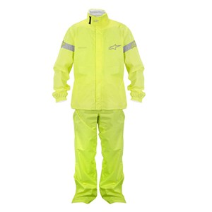 Alpinestars Quick Seal Out Jacket& Pants Yagmurluk
