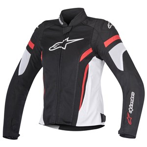 Alpinestars Stella T-GP Plus R V2 Air Jacket Motosiklet Montu