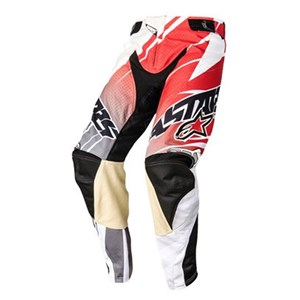 Alpinestars Techstar Pants Motocross Pantolonu