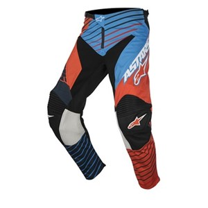 Alpinestars 17 Racer Braap Pant Youth Motocross Pantolonu