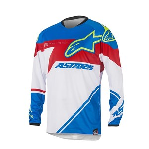 Alpinestars 16 Racer Supermatic Youth Jersey
