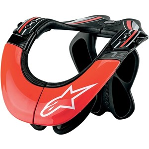 Alpinestars Bionic Neck Support Carbon
